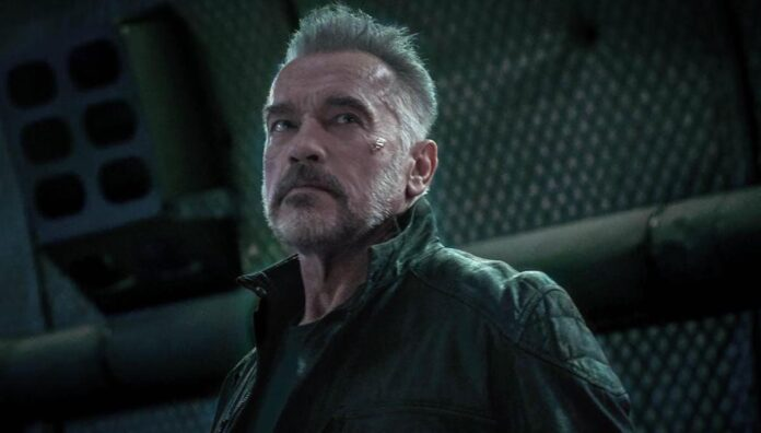 terminator: destino oscuro, Cinematographe.it