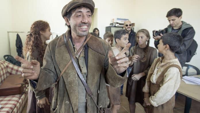 Lucisano Media Group - Aspromonte - La terra degli ultimi, cinematographe.it