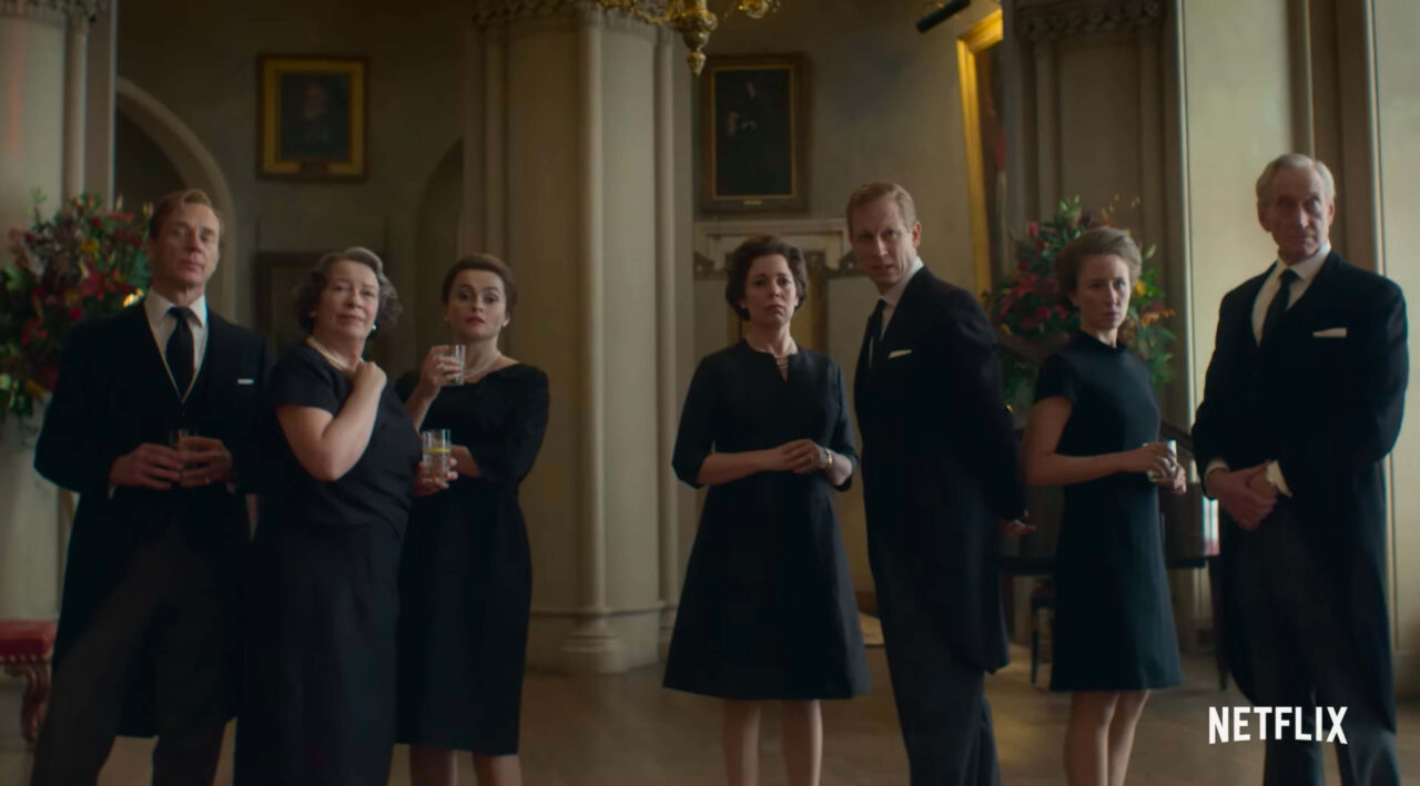 The Crown, cinematographe.it