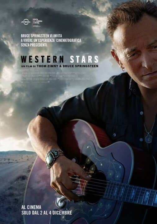 Western Stars, Cinematographe.it