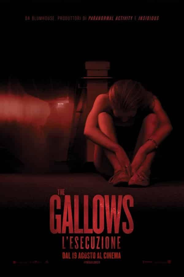 The Gallows – L'esecuzione