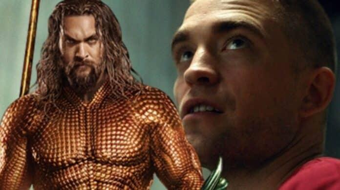 Aquaman, Batman, Cinematographe.it
