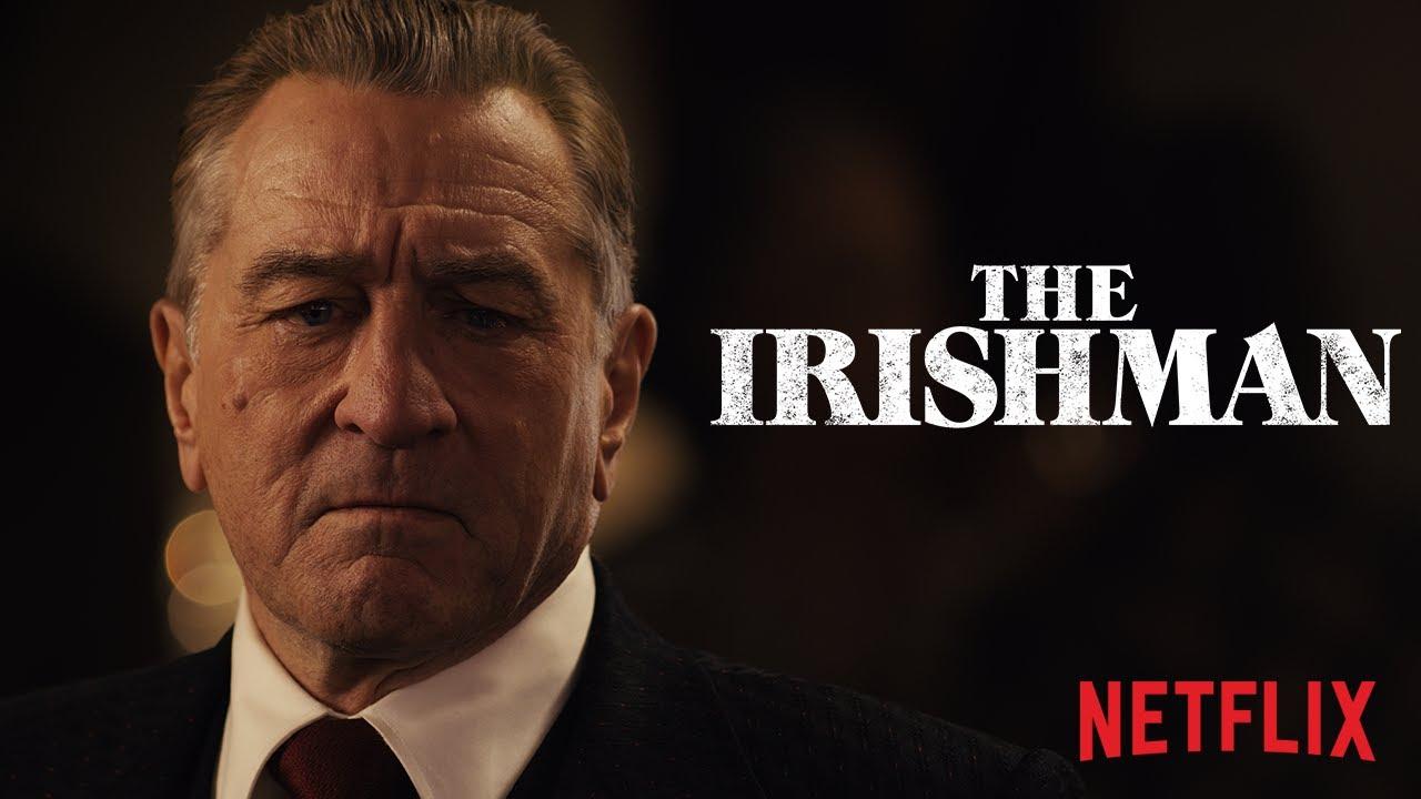 The Irishman; Cinematographe.it