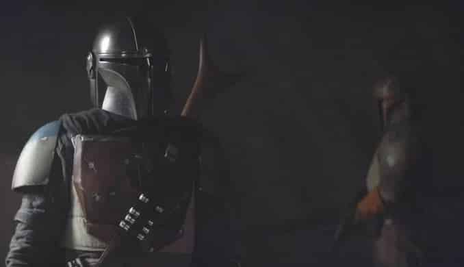The Mandalorian – Stagione 2: ecco chi interpreta Boba Fett