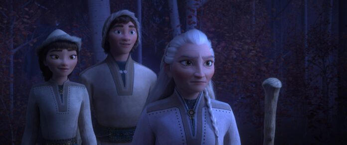 frozen 2, cinematographe.it