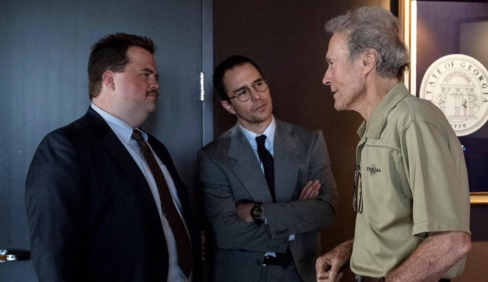 Richard Jewell: la featurette sulla creazione del film di Clint Eastwood