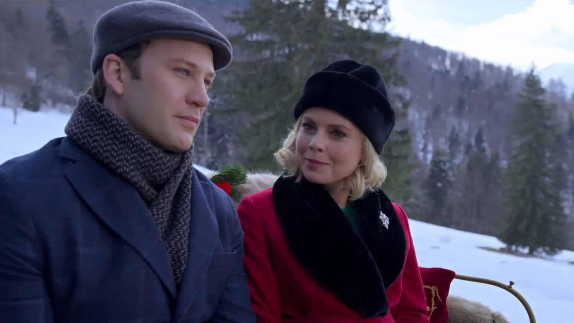 Un principe per Natale: Royal Baby Cinematographe.it