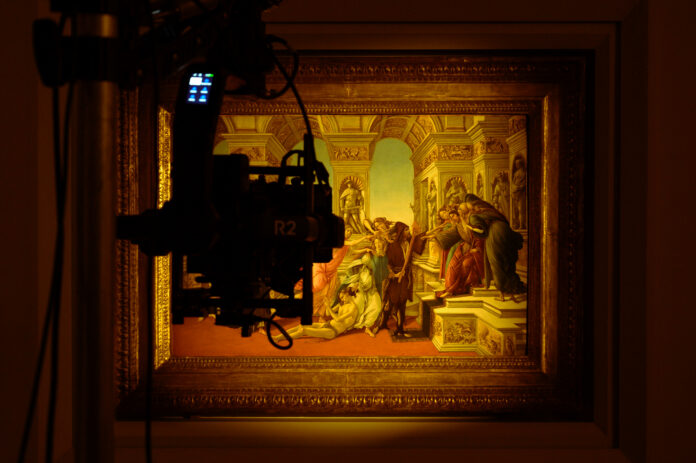 Botticelli Cinematographe.it