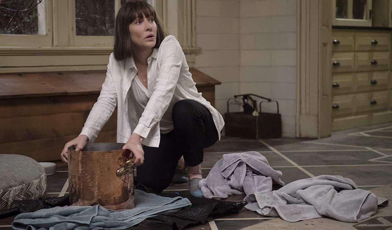 Che fine ha fatto Bernadette?, cinematographe