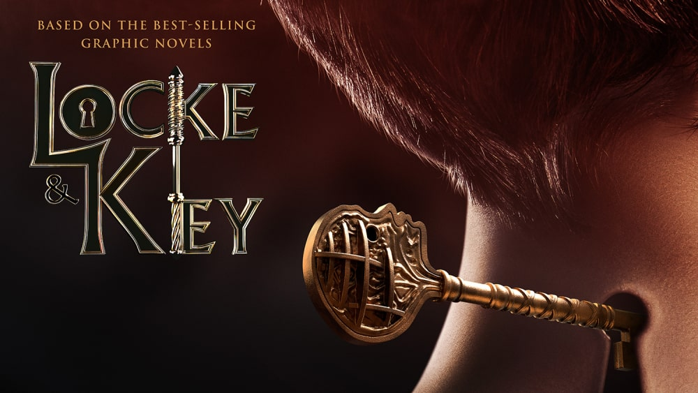 Locke & Key, Netflix, cinematographe