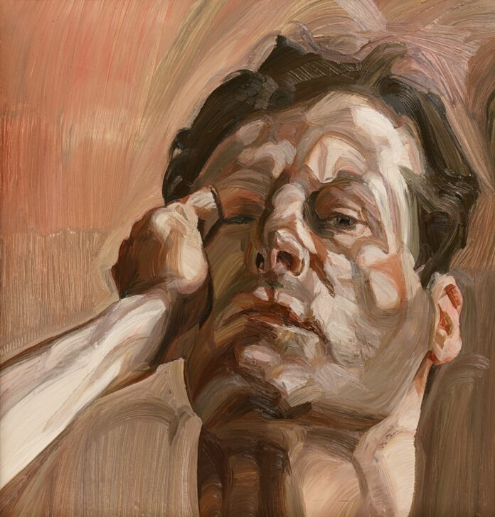 Lucian Freud Cinematographe.it