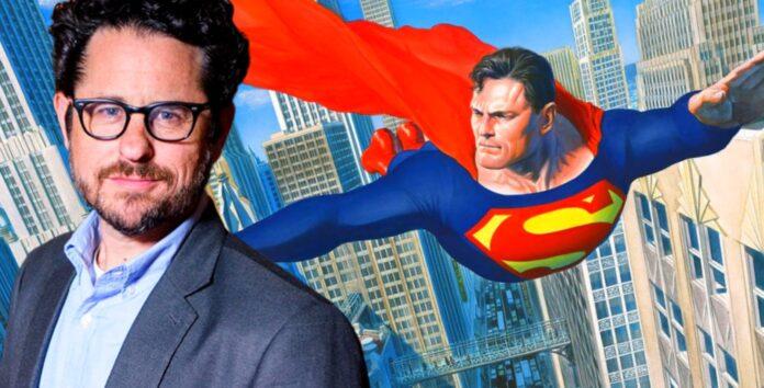 Superman, J.J.Abrams, Cinematographe.it