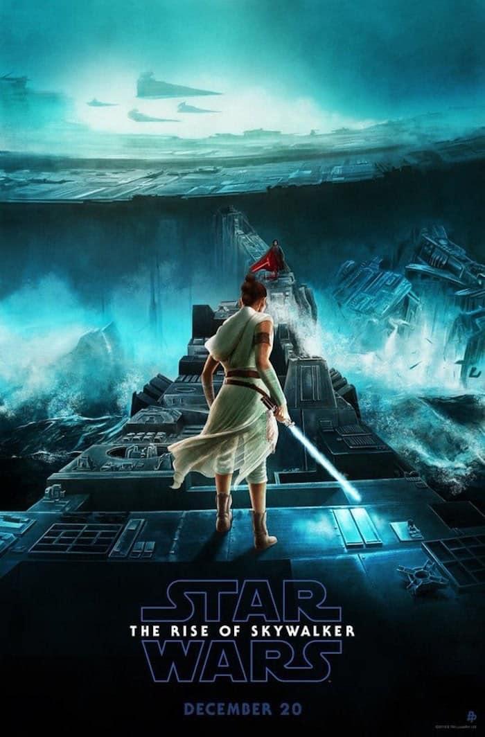 Star Wars L'ascesa di Skywalker, Cinematographe.it
