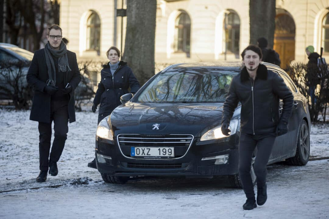 Stockholm Requiem Cinematographe.it