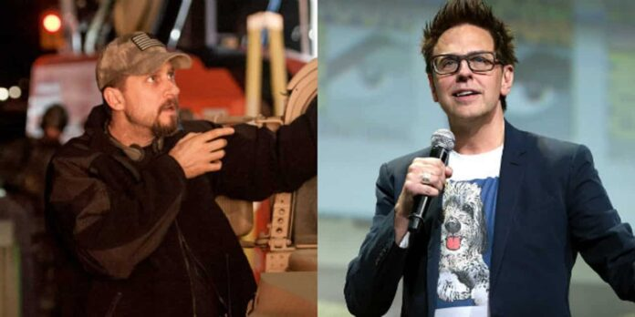 James Gunn, David Ayer, Suicide Squad, Cinematographe.it