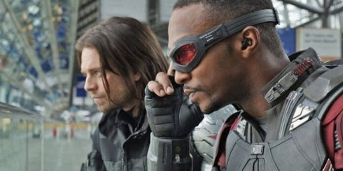The Falcon and the Winter Soldier - Cinematographe.it