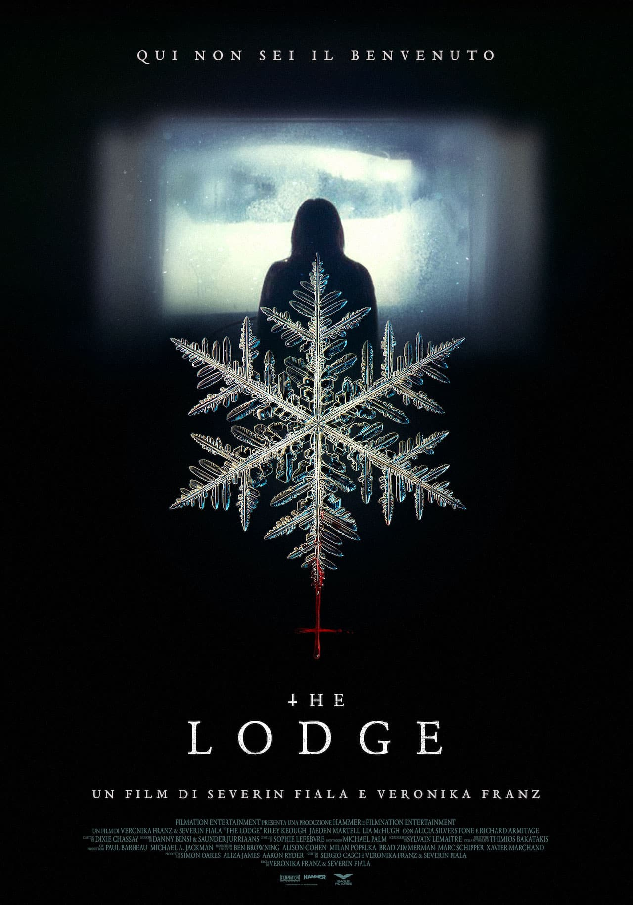 The Lodge Cinematographe.it
