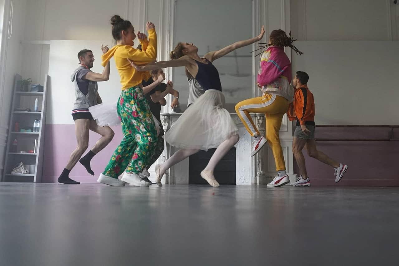 Let's Dance Cinematographe.it