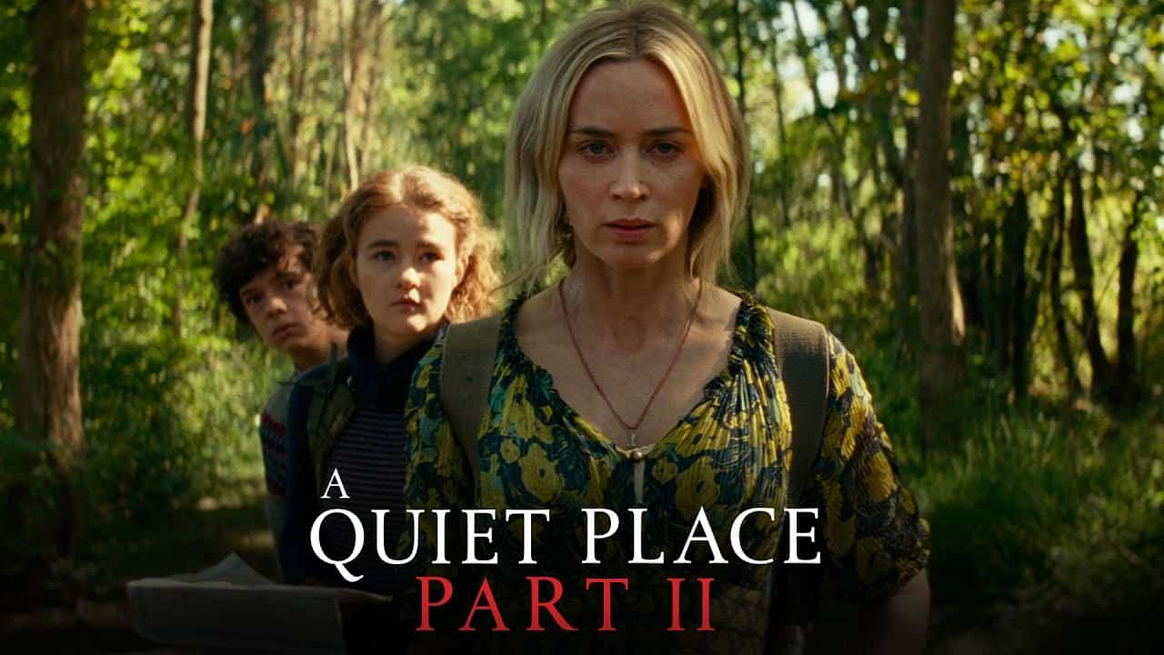 A Quiet Place -cinematographe.it
