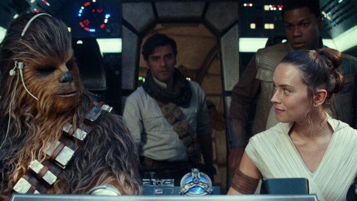 Star Wars: L'Ascesa di Skywalker, cinematographe.it