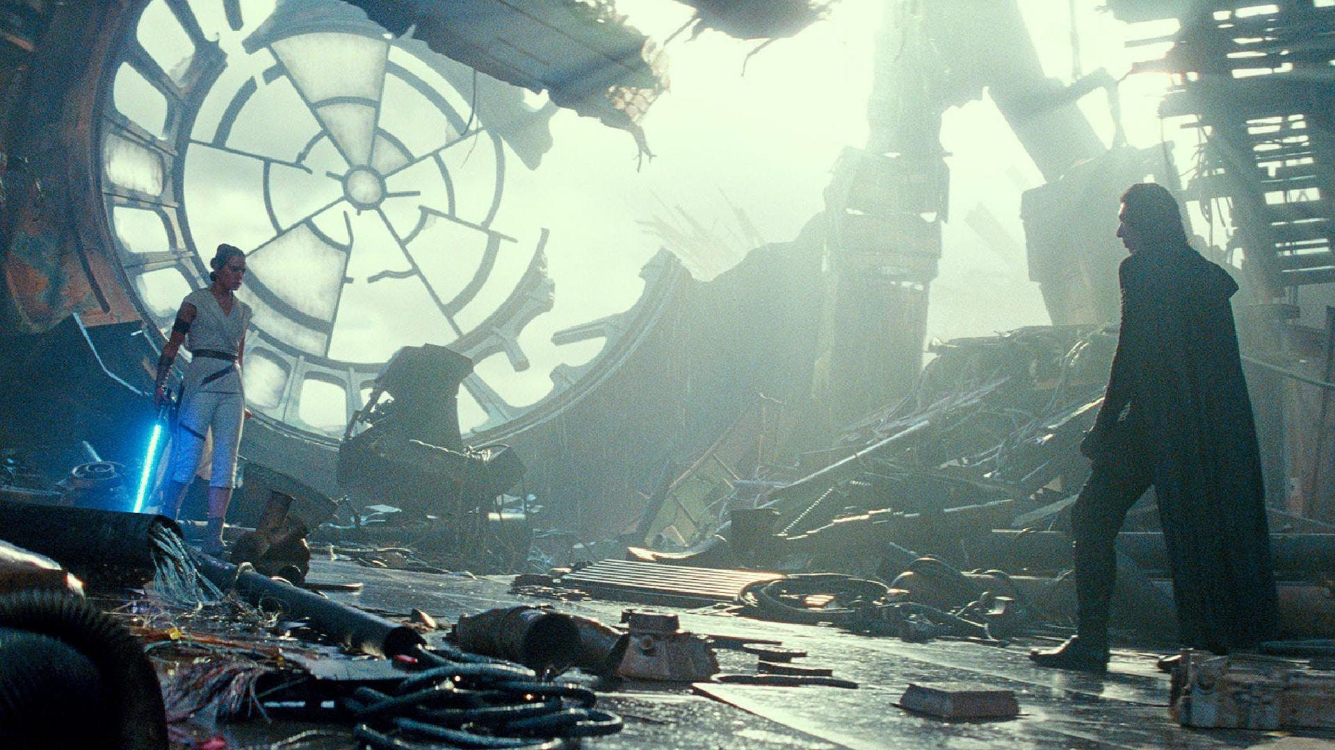 Star Wars: L'Ascesa di Skywalker – J.J. Abrams sulle critiche al film