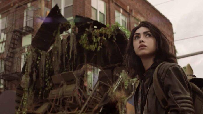 The Walking Dead world Beyond, Cinematographe.it