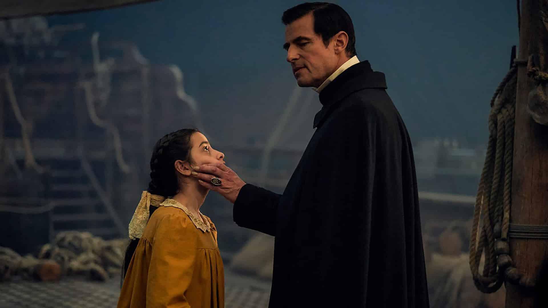 Dracula, cinematographe.it