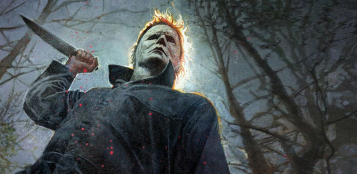 Halloween Kills American Horror Story: 1984 Cinematographe.it