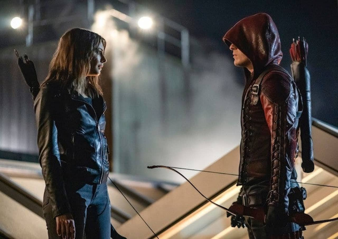 Arrow, Cinematographe.it