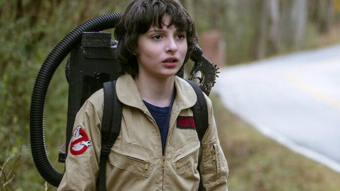 Finn Wolfhard cinematograph.it