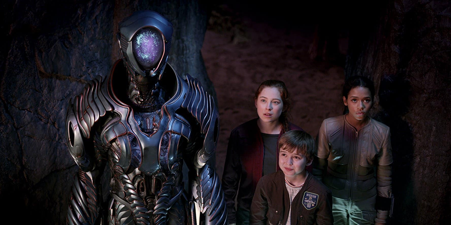 Lost in Space 2 Cinematographe.it