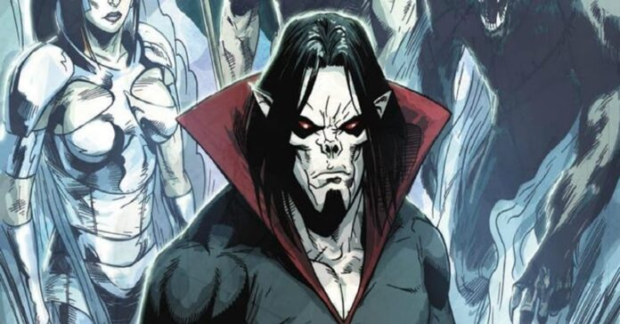 Morbius - Cinematographe.it
