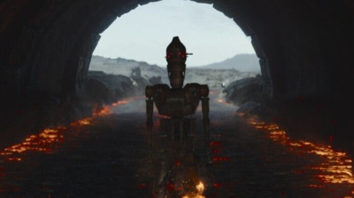 The Mandalorian Cinematographe.it