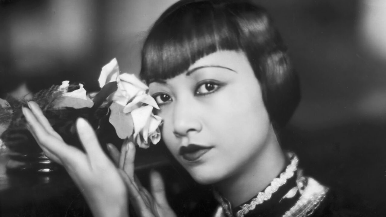 Anna May Wong, cinematographe.it