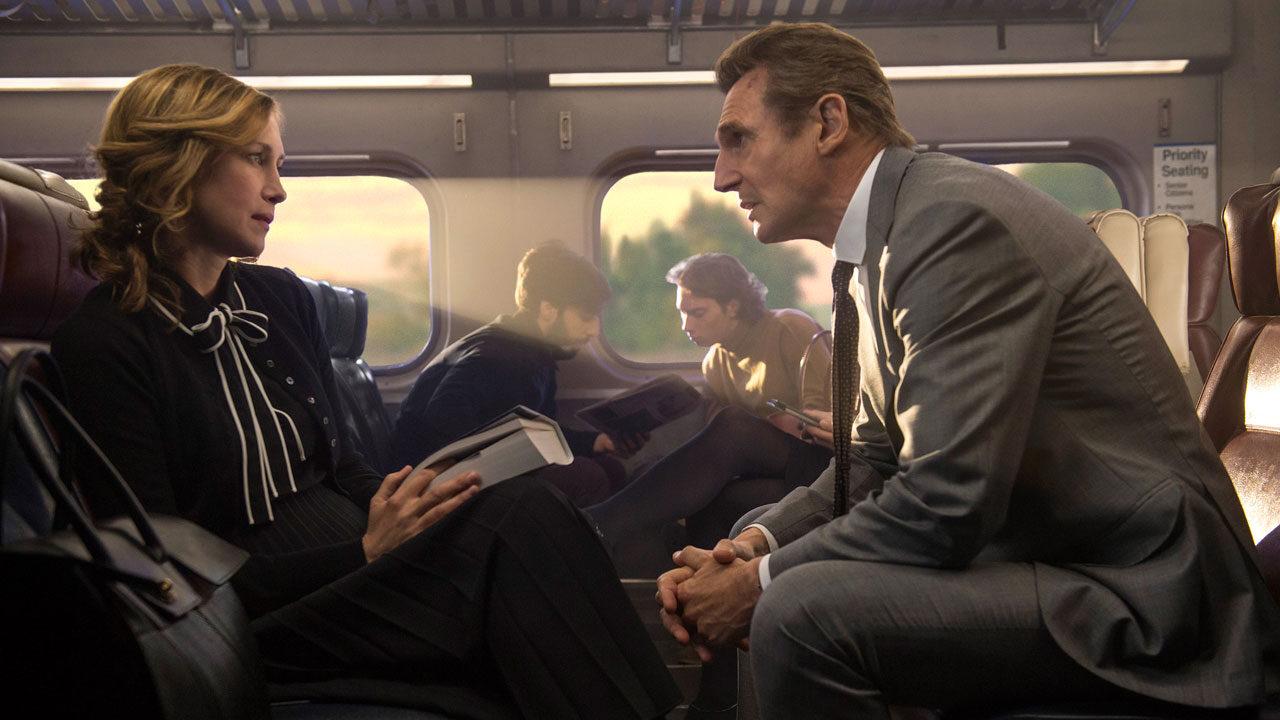 l-uomo-sul-treno-the-commuter