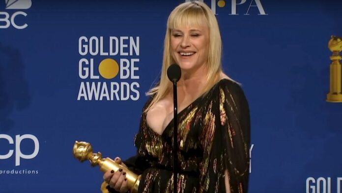 Patricia Arquette, Severance, Cinematographe.it
