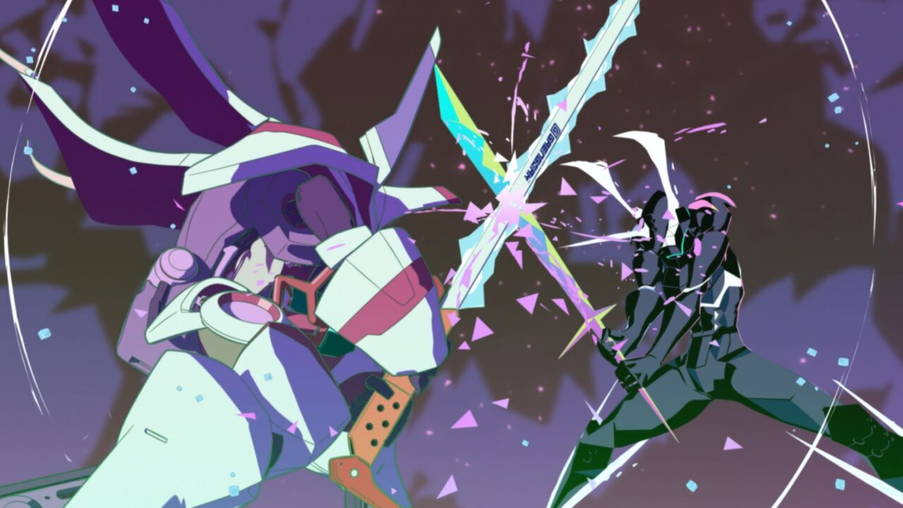 promare recensione anime cinematographe.it