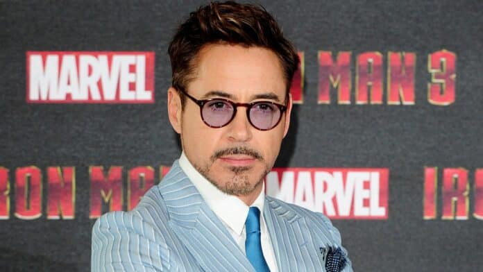 Robert Downey Jr - Cinematographe.it