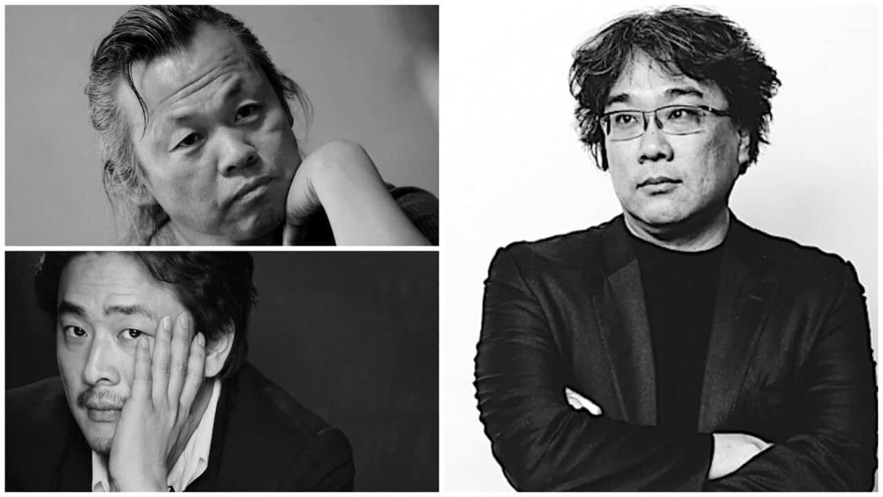 Bong Joon-ho, Kim Ki Duk, Park Chan-wook, cinematographe.it