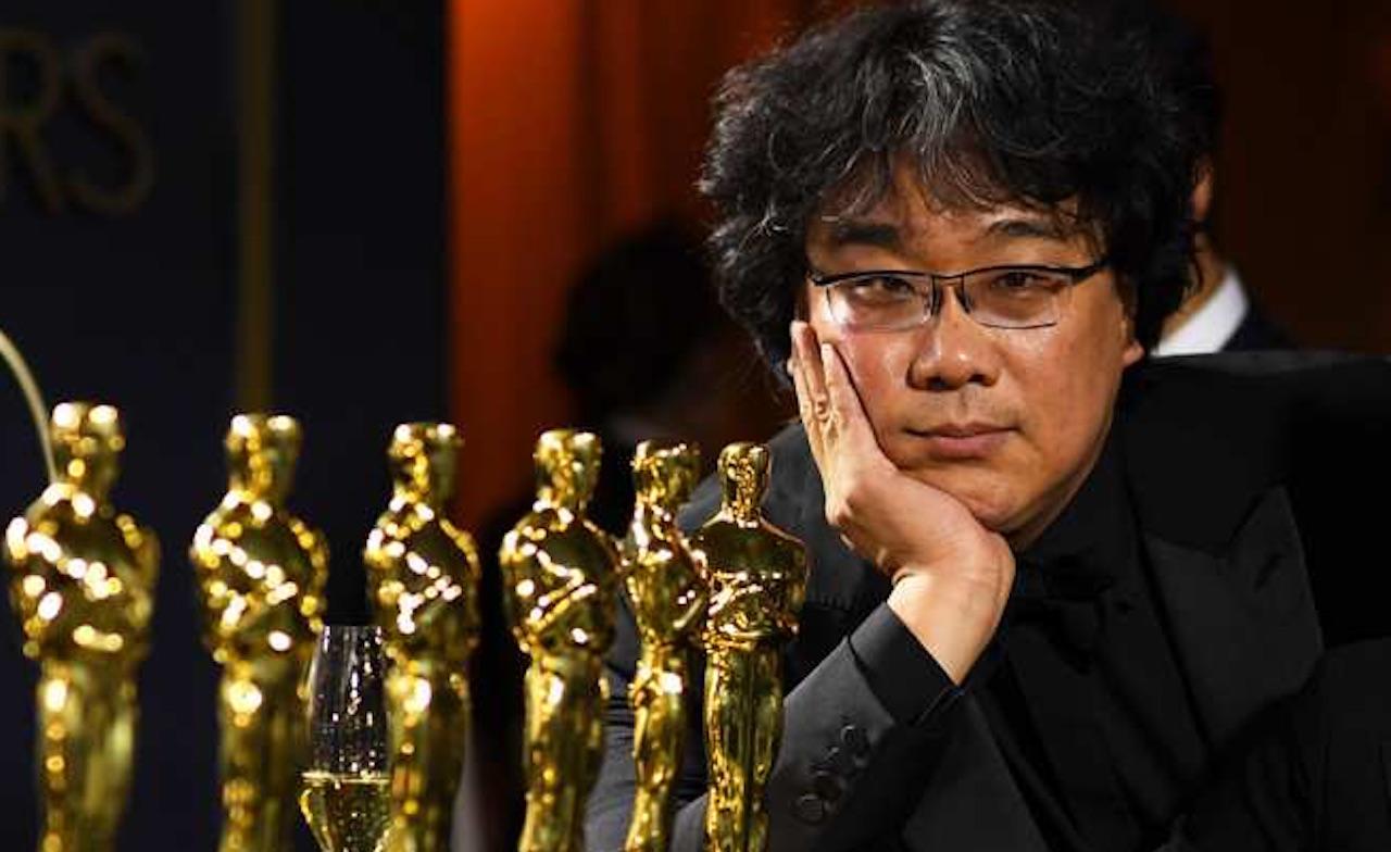 Bong Joon-ho: il Korea Film Fest e la previsione del genio prima dell'Oscar