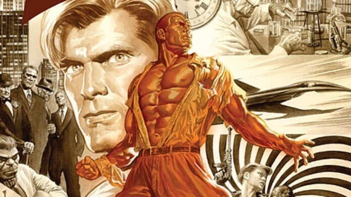 Doc Savage, Cinematographe.it