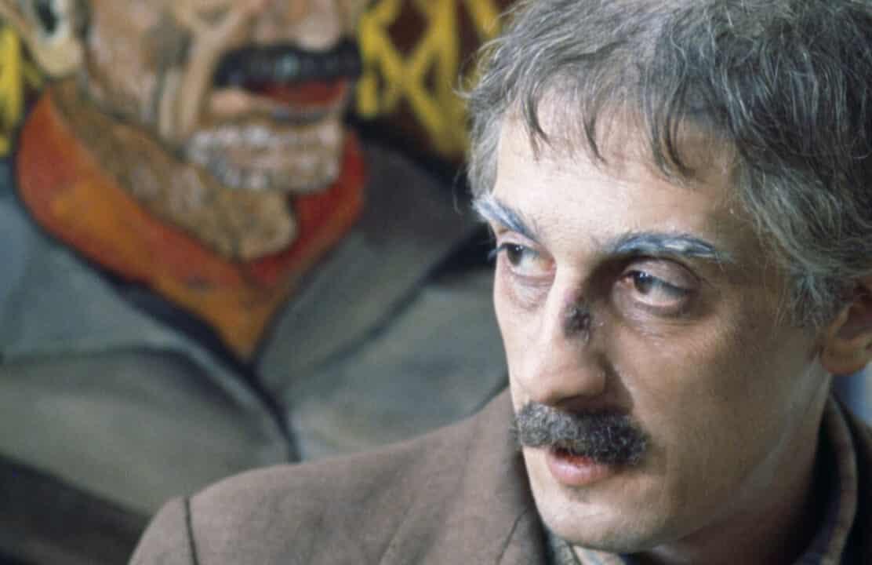 Flavio Bucci, cinematographe.it