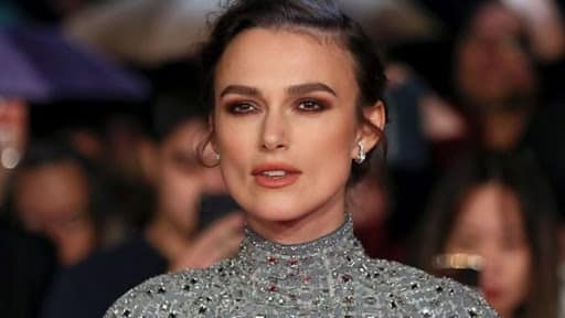Keira Knightley, The Other Typist, Cinematographe.it