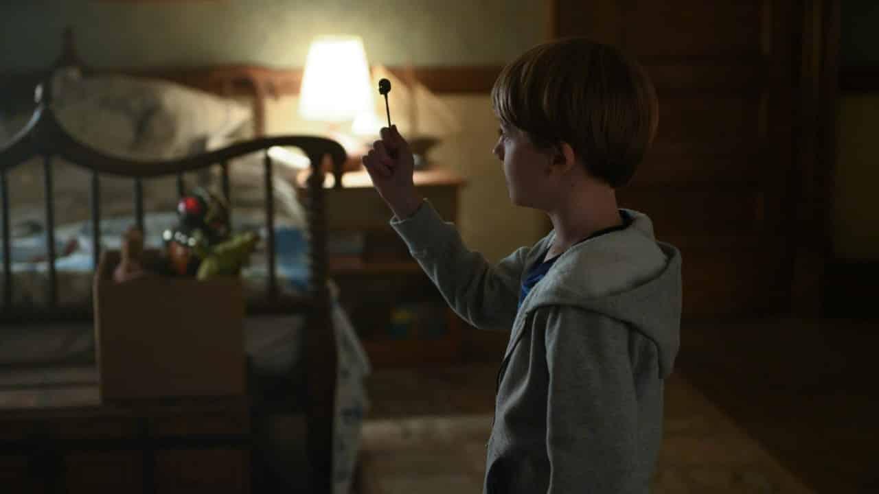 Locke & Key Cinematographe.it