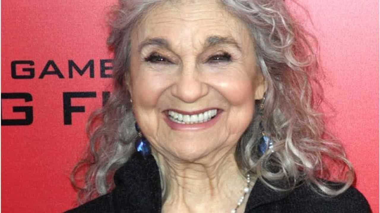 Lynn Cohen: morta attrice vista in Sex And The City e Hunger Games