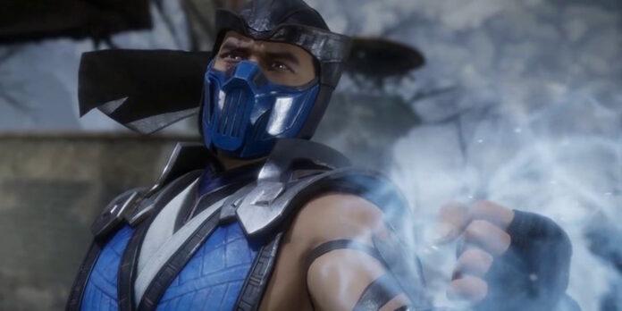 Mortal Kombat - Sub-Zero - cinematographe.it