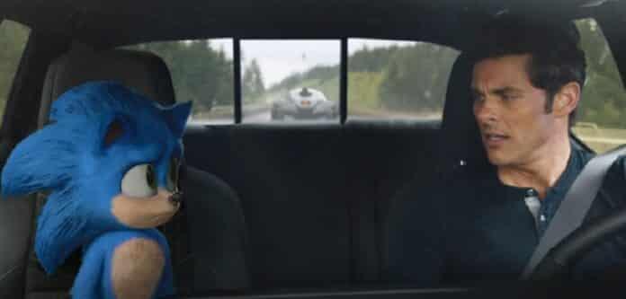 Sonic - Il film - cinematographe.it