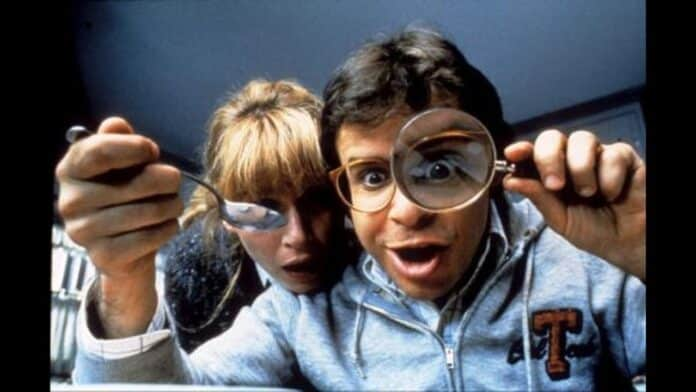 Rick Moranis, Cinematographe.it