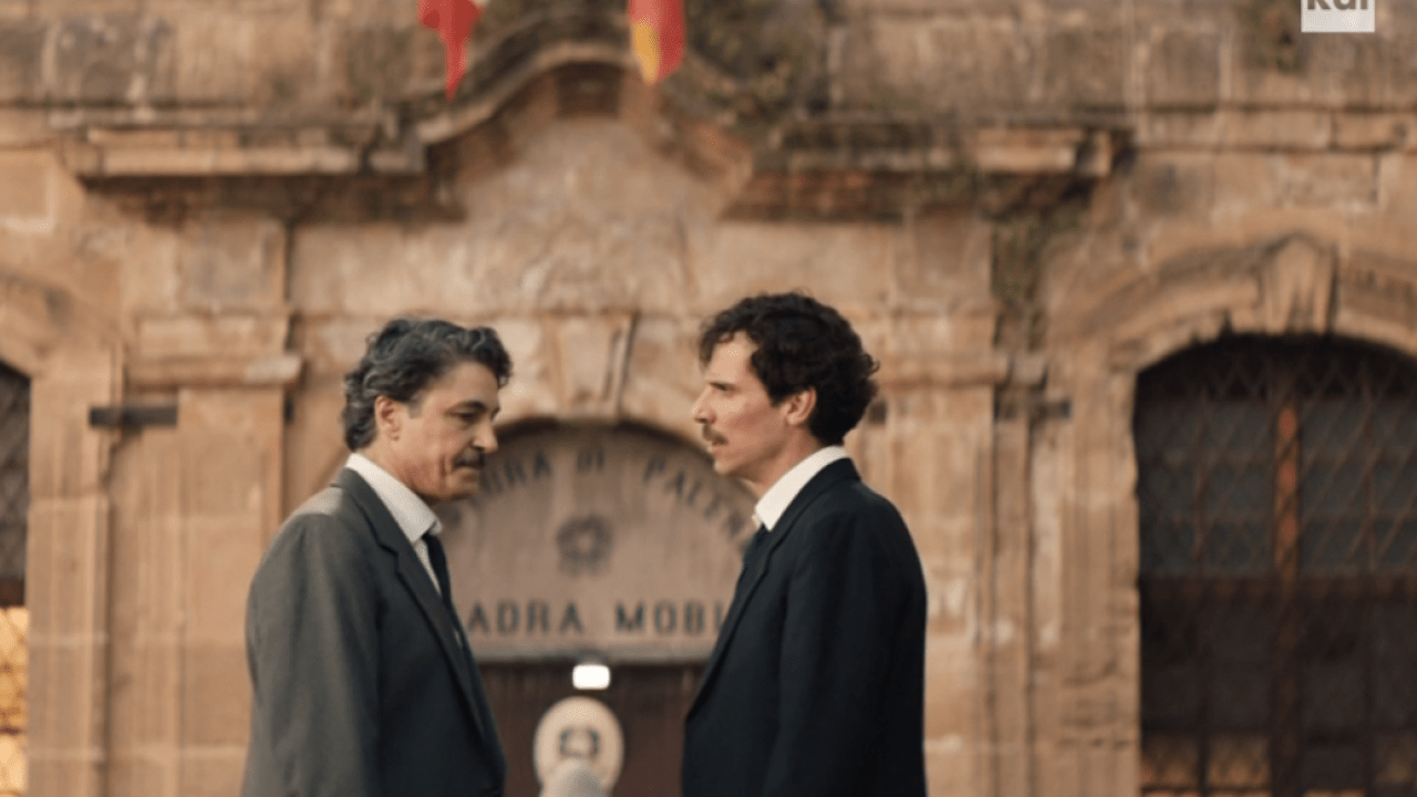 Francesco Foti e Francesco Montanari - Cinematographe