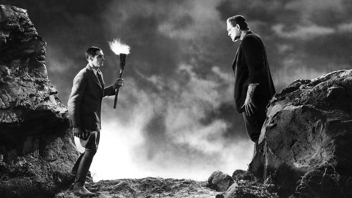 Frankenstein; Cinematographe.it